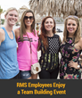 Regenerative Medicine Solutions Ranked #2 for Tampa's Best Places to Work