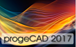 ProgeSOFT SA Releases progeCAD 2017 Professional on the Brand New Engine