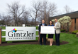 Gintzler International Donates to Re-Tree WNY in Honor of 100 Years