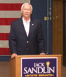 Jack Sandlin - Candidate for Indiana State Senate in District 36
