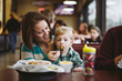 Moms Get a Complimentary Meal This Mother's Day at Billy Sims BBQ; Sandwich, Side and Collector's Cup Deal For All Moms