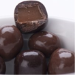Milk and dark chocolate caramels from Amy's Candy Bar.