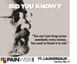 Ft. Lauderdale Hosts Pain Management PAINWeekEnd CE/CME Conference for The Main Street Practitioner on May 14