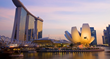 Australian Islamic Fund Manager Now in Singapore