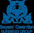 Seyem' Qwantlen logo