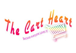 The Cart Heart is perfect for making shopping errands and other activities easy to accomplish while using mobile devices at the same time.