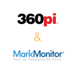 360pi and MarkMonitor Partner to Protect Brands Online