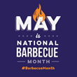 May is National Barbecue Month: Discover 10 Trends About Barbecuing Today