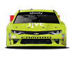 Jive Communications Announces Multi-Tiered Motorsports Marketing Program