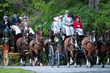 "Winterthur Museum, Garden & Library's Point-to-Point Will Feature Beloved, Horse-Drawn Carriage Parade and Honor the Late George A. ""Frolic"" Weymouth May 8"