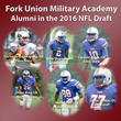 Half Dozen Fork Union Military Academy Alumni Hope to be Picked in 2016 NFL Draft