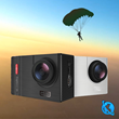 World First 4K Action Camera with Voice Control, Now at Chinavasion