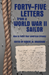 World War II Letters Reveal Unique Insights