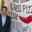 Matt Andrew Uncle Maddio's Pizza Founder and CEO