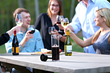 Wine Squirrel, the First Affordable Wine Preserving Solution to Keep an Opened Bottle of Wine Fresh for Weeks, Launches an Indiegogo InDemand Campaign