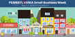 Small Businesses to be Honored During Inaugural Pennsylvania Small Business Week