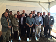 Gilbane Breaks Ground on Biopharmaceutical Manufacturing Facility in Norton, Massachusetts