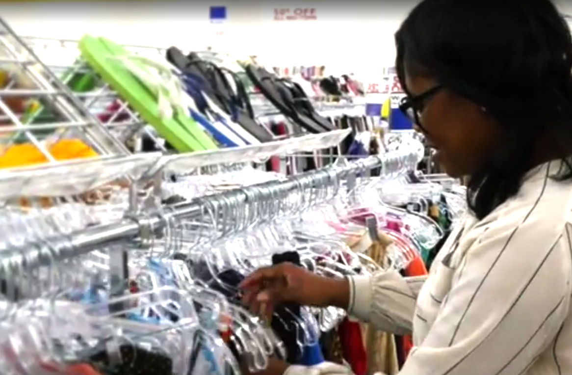 New Video Highlights Planet Aid Thrift Center As Shopping Destination And Provides Thrifting Tips