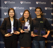 2016 Wharton Business Plan Competition Perlman Grand Prize Winner BioCellection is Cleaning the Oceans with Bioengineered Bacteria