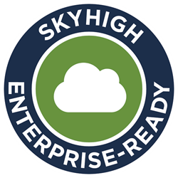 Skyhigh Enterprise-Ready