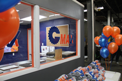 Garland's GMAX program engages the entire manufacturing team in quality assurance.