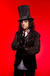 State Theatre Presents Alice Cooper on May 10, 2016
