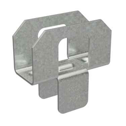 Plywood sheathing clips from FastenersPlus.com