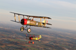 EAA, AirVenture, Oshkosh, World War I, Fokker, Sopwith