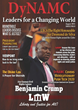 DyNAMC Issue 9 August 2015 Law Edition