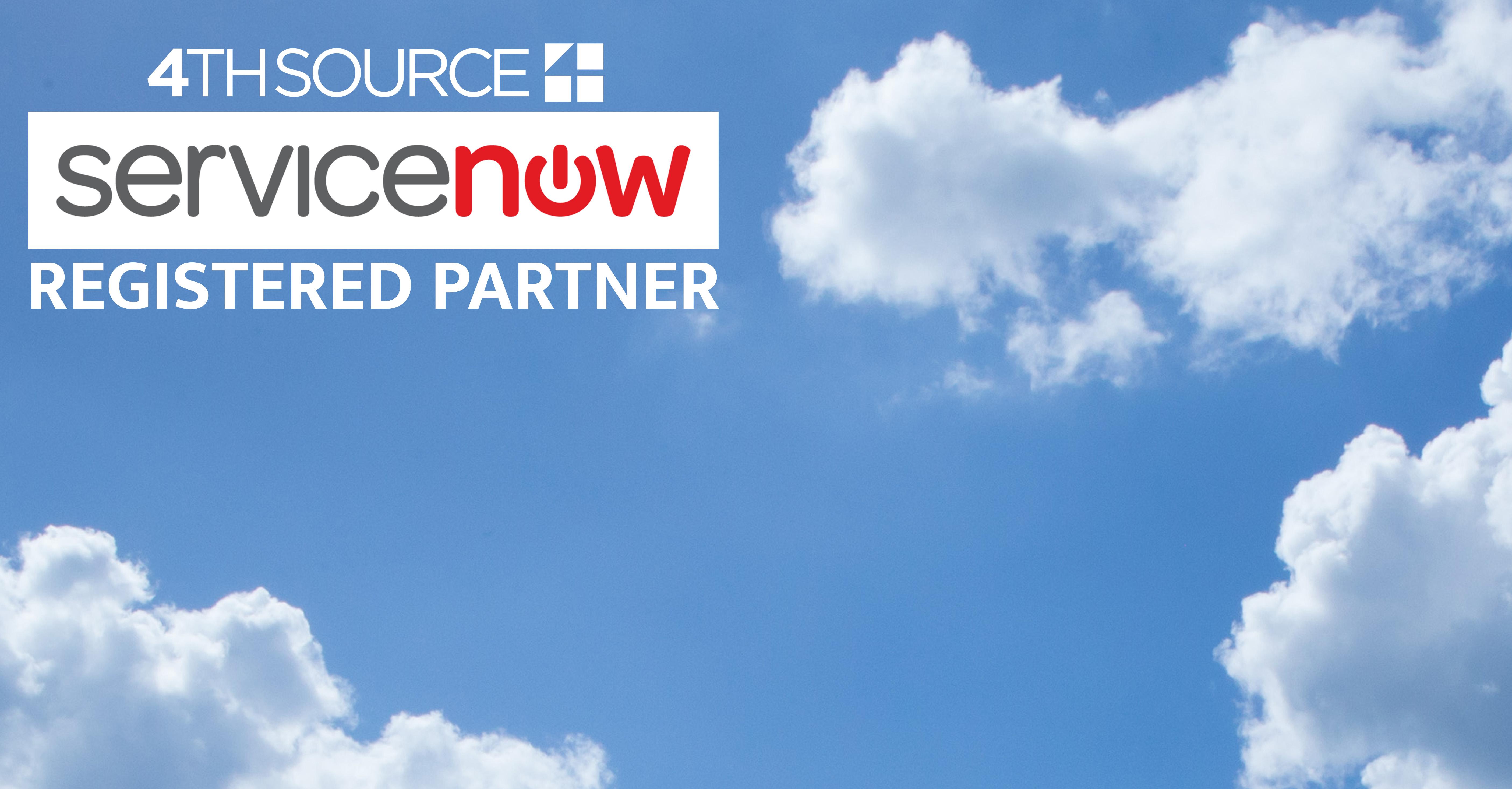 Servicenow Partner Portal