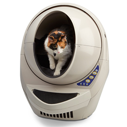 Litter-Robot III Open Air