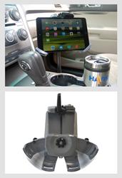 UT-300 Series Universal Tablet Cradle