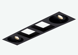 Tech Lighting Introduces New Additions To Its Award Winning Element Recessed Downlights