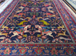 Persian Rugs Add a Timeless Decorative Flourish to any Home, Says Master Oriental Rugs