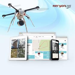 AeryonLive UI Image