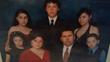 Garcia Camacho Family