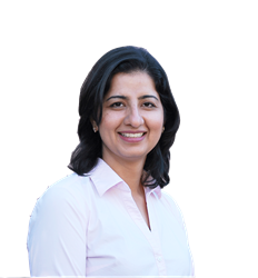 Dr. Jaspreet Harika DDS of Bay Smile Dental voted Best Dentist in Fremont.