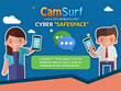 Camsurf App Redefines How People Connect With Anti-Cyberbullying Campaign