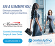 MilfordMD Cosmetic Dermatology Surgery & Laser Center Adds CoolSculpting to Its Arsenal of Fat-Removal Options