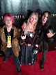 Vamplified Rocks the Red Carpet