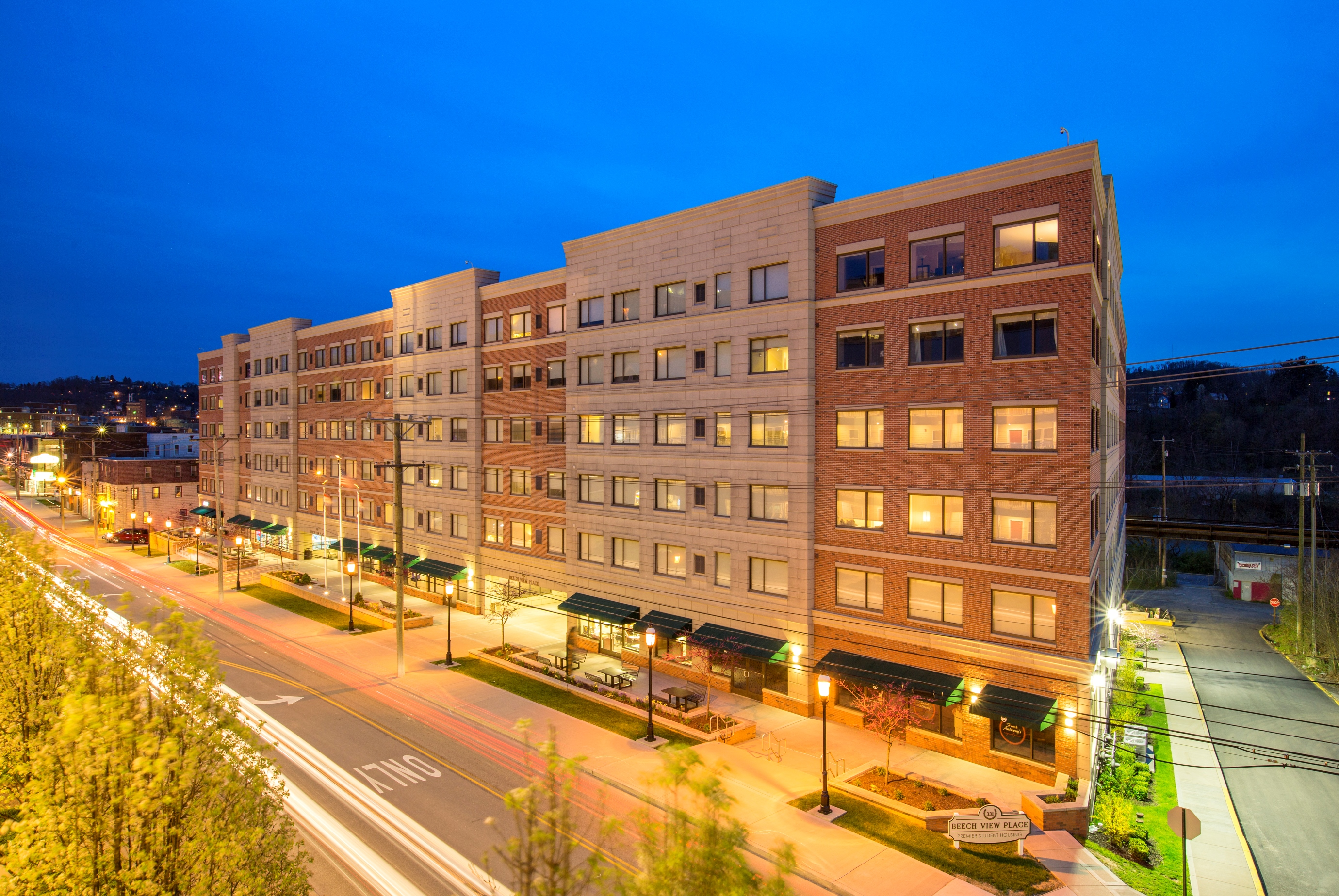 Core Spaces Acquires 420-Bed Student Housing Residence ...