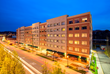 Core Spaces Acquires 420-Bed Student Housing Residence Near West Virginia University