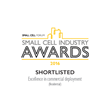 Node-H small cell deployments shortlisted for Small Cell Forum Award