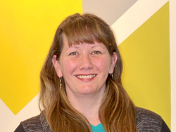 Tanja Wisskirchen-Curtis, Managing Director