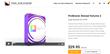 Final Cut Pro X Effects Developer Pixel Film Studios released ProBrand Reveal Volume 2