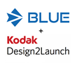 BLUE Software Acquires KODAK Design2Launch Business