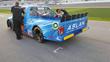 NASCAR Camping World Series Sponsor