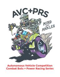 Autonomous Vehicle Competition