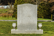 This invention makes tombstones more personalized and meaningful.
