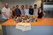 MusicTechandFood.org Modernizes the Traditional Food Drive Concept